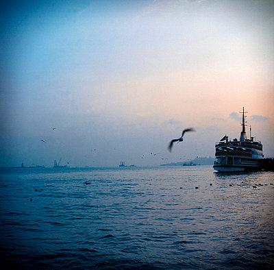 Istanbul - p9370158 by Karolina Doleviczenyi