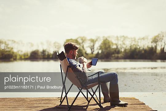p1023m1183171 von Paul Bradbury