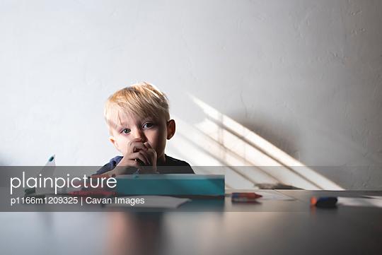 p1166m1209325 von Cavan Images