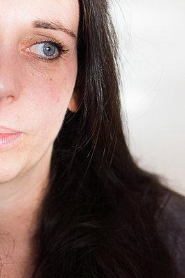 Nachdenklicher Blick - p1422m1493033 von Vivian Rutsch