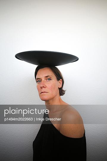 home fashion week - p1494m2022663 von Inkje Drescher