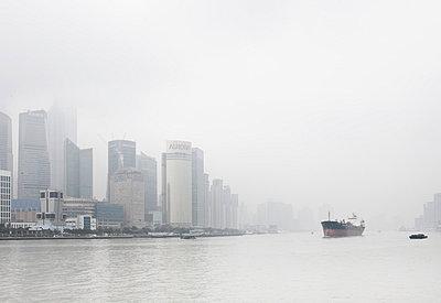 Shanghai - p7980223 von Florian Löbermann