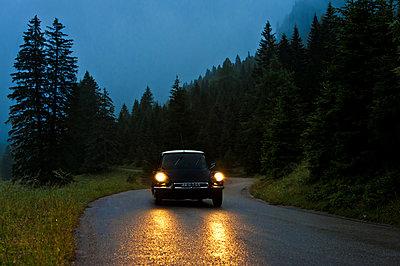 Citroen DS - p1463m2192648 von Wolfgang Simlinger