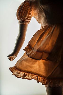 Antique doll - p971m1094171 by Reilika Landen