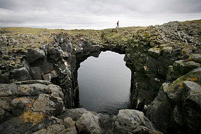 Island - p1028m767165 von Jean Marmeisse