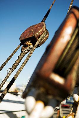 Nautical Vessel - p1084m1118694 by GUSK