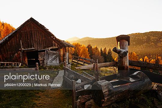 Tamsweg, Österreich - p844m1200029 von Markus Renner
