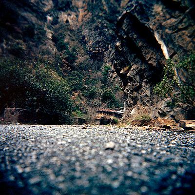 Road - p1148m947516 by Nicolas Poizot