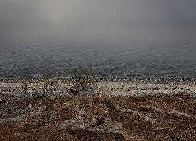 Küstenlandschaft - p1370m1445416 von Uwe Reicherter