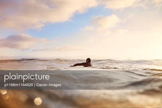 p1166m1164520 von Cavan Images