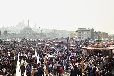 Istanbul - p1294m2184608 von Sabine Bungert