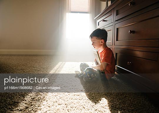 p1166m1568682 von Cavan Images