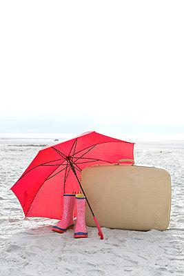 All-weather vacation - p454m1056083 by Lubitz + Dorner