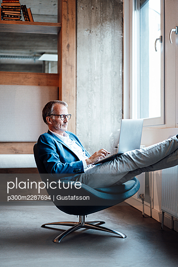 Essen, NRW, Deutschland, Agentur, Office, Büro, m59 - p300m2287694 von Gustafsson