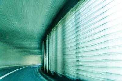 Inside a tunnel - p867m1020230 by Thomas Degen