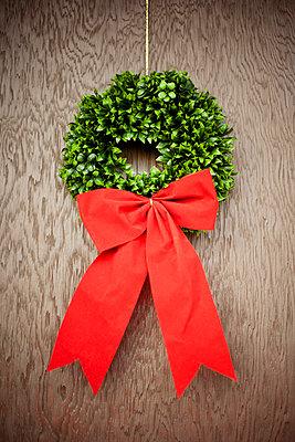 Weihnachten - p9460031 von Maren Becker