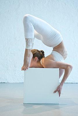 Flexible - p427m792954 by Ralf Mohr