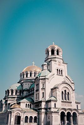 Alexander Newski cathedral - p795m1445898 by Janklein