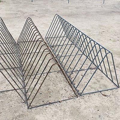 Fahrradständer - p1401m2277781 von Jens Goldbeck