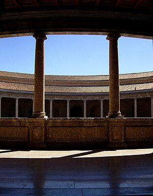Granada - p9791091 by Holger Gruss