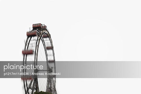 Riesenrad - p1217m1146036 von Andreas Koslowski