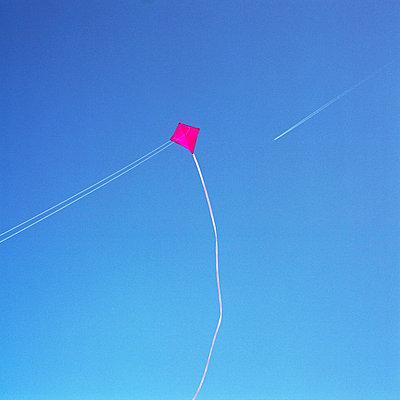 Treffen am Himmel - p3420140 von Thorsten Marquardt