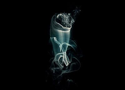 Rauchfiguren - p1370m1445427 von Uwe Reicherter