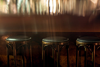 Barstool - p567m667618 by Philippe Levy
