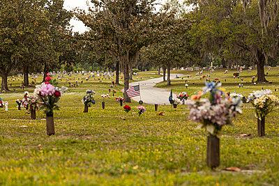 Graveyard - p712m2173961 by Jana Kay