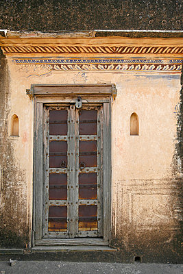 Entrance - p9790214 by Pufal