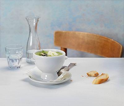 Soup - p1134m949169 by Pia Grimbühler