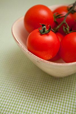Fresh tomatoes - p4540656 by Lubitz + Dorner
