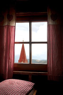 Schutzhütte Lazfonserkreuz - p470m1502272 von Ingrid Michel