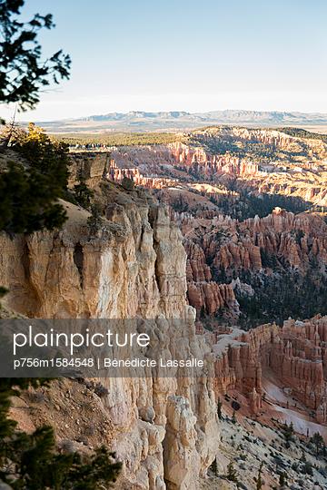 Canyon - p756m1584548 von Bénédicte Lassalle