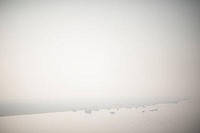 Varanasi - p1007m1059982 by Tilby Vattard