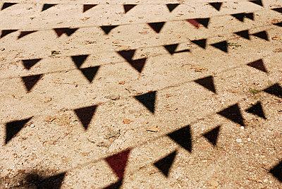 Schattenwürfe - p2600160 von Frank Dan Hofacker