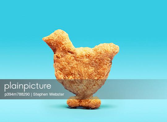 Chicken - p394m788290 by Stephen Webster