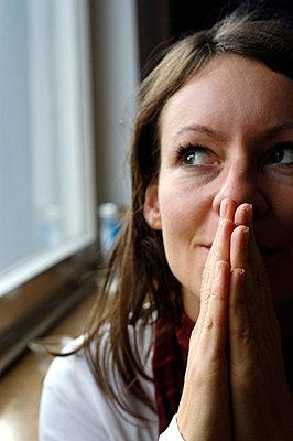 Vorfreude - p5200026 von Jasmin Noé