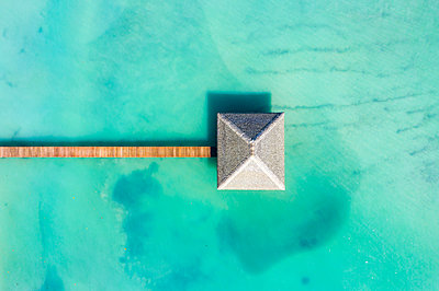 Isla Bastimentos, Bocas del Toro, Panama, Central America - p651m2152279 by Andrea Comi