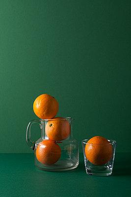 Orangensaft, bitte - p454m1028026 von Lubitz + Dorner