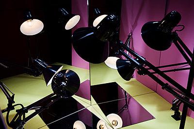 Mirror - p801m1585683 by Robert Pola