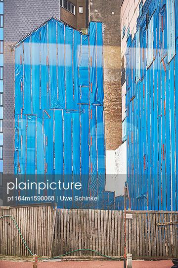 Baustelle - p1164m1590068 von Uwe Schinkel