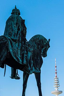 Kaiser Wilhelm I. - p488m938530 von Bias