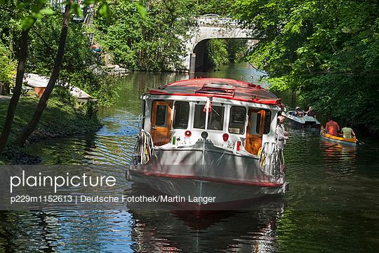 Hamburg - p229m1152613 von Martin Langer