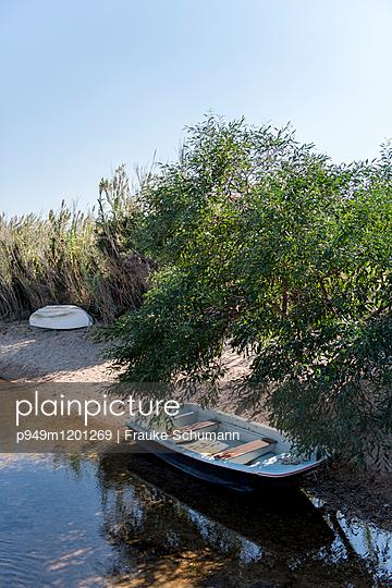 Boot - p949m1201269 von Frauke Schumann