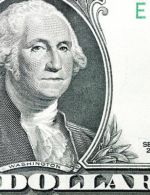 Dollarnote - p5840469 by ballyscanlon