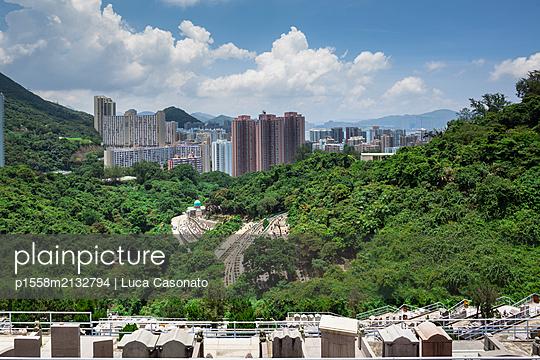 Chai Wan - p1558m2132794 by Luca Casonato