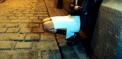 Prostituierte - p2684643 von Christof Mattes