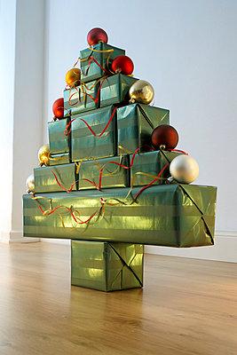 Weihnachtlich - p4640333 von Elektrons 08