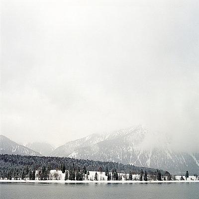 Winter - p4470079 by Anja Lubitz